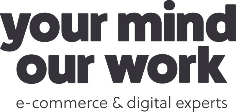 Your Mind Our Work Logo